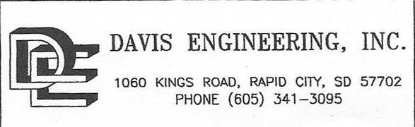 Davis Engineering INC